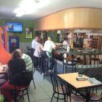 Bar Restaurante El Mirador 1